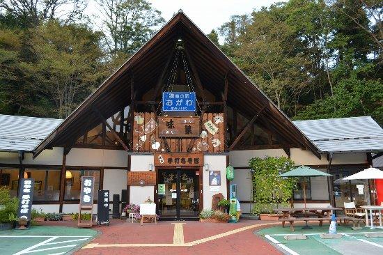 Michi-no-Eki Ogawa Φωτογραφία