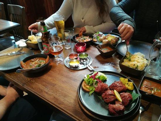 Delhi Bar And Kitchen Stavanger