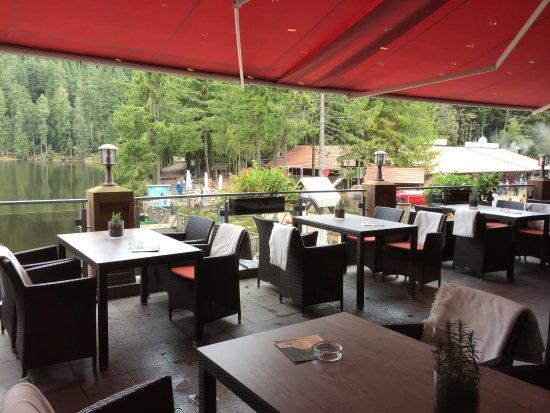 Seebach Restaurant