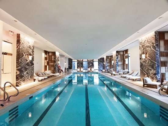 The 10 Best New York City Hotels With A Pool Of 2020 With Prices Tripadvisor