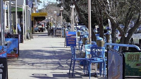 Huskisson Main Street