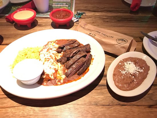 Pearland, TX: Jimmy Changas
