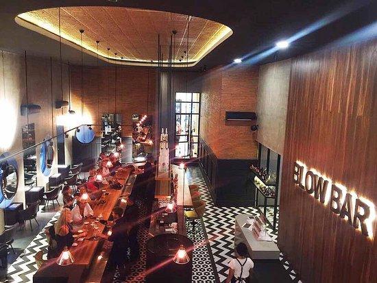 Blow Bar Bali