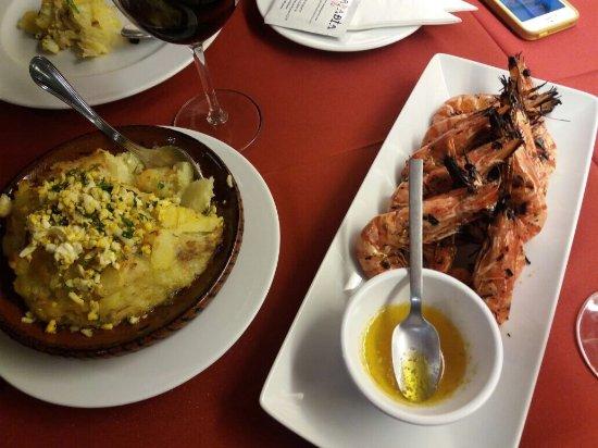 Restaurante Abadia Do Porto: photo0.jpg