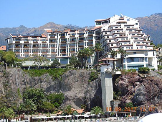 Hotel The Cliff Bay: photo0.jpg