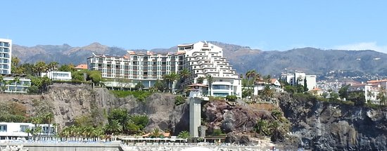 Hotel The Cliff Bay: photo1.jpg
