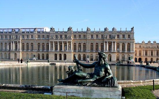 le jardin de versailles photo - Les Jardins De Versailles
