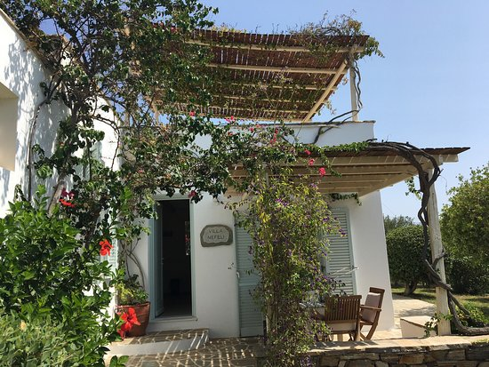 Kavos Boutique Hotel Naxos: photo0.jpg