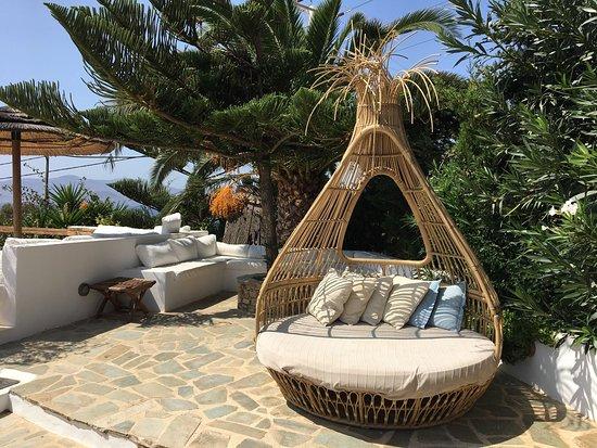 Kavos Boutique Hotel Naxos 이미지