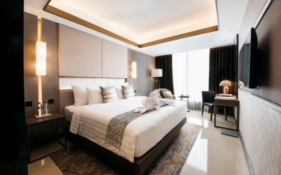 Best hotel experience ever review of grand ambarrukmo hotel