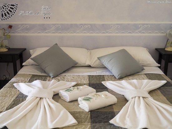 Hotel La Valle dell'Aquila
