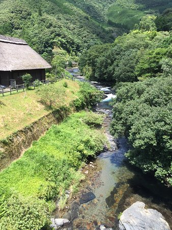 Ogawa Sakugoya Village