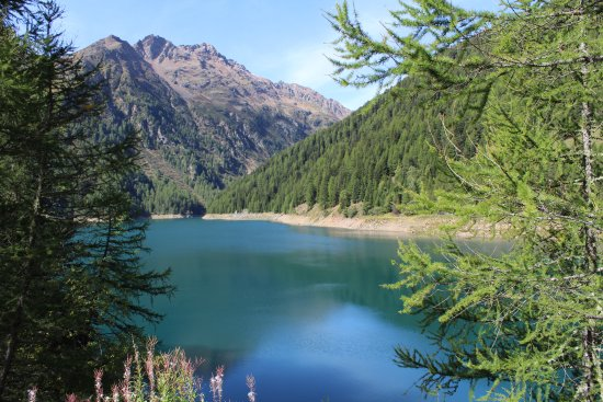 Peio, Ιταλία: Lago Pian Palù