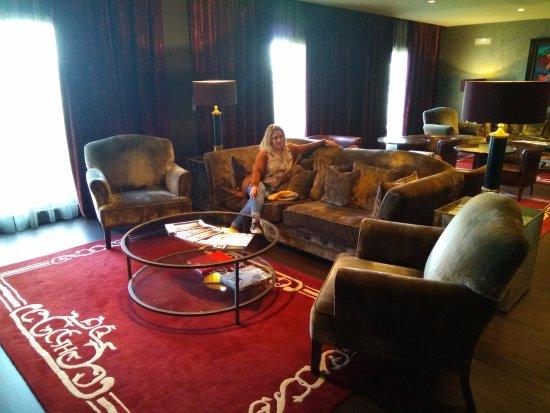 Castillo Gorraiz Hotel Golf & Spa Bild