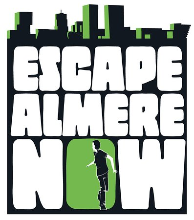 Алмере, Нидерланды: Escape Almere Now