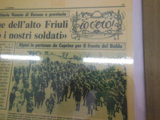 Rivoli Veronese