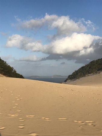 Rainbow Beach, Австралия: photo2.jpg