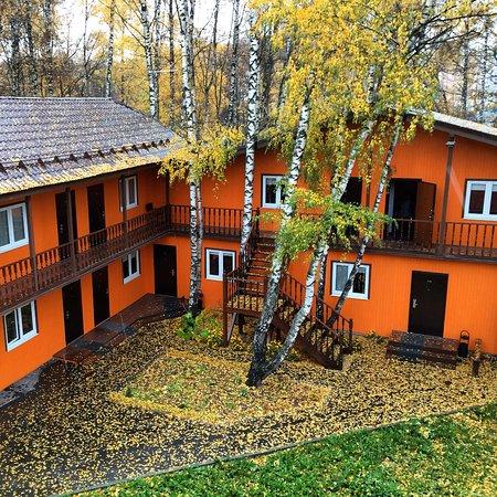 Uninn Hotel Vnukovo Photo