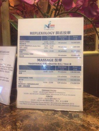 Luxury Spa Zen