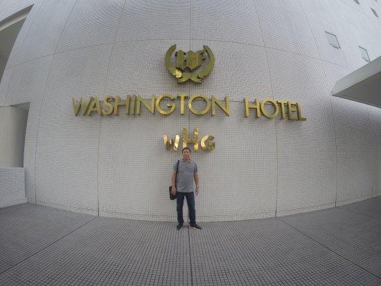 Shinjuku Washington Hotel Tripadvisor