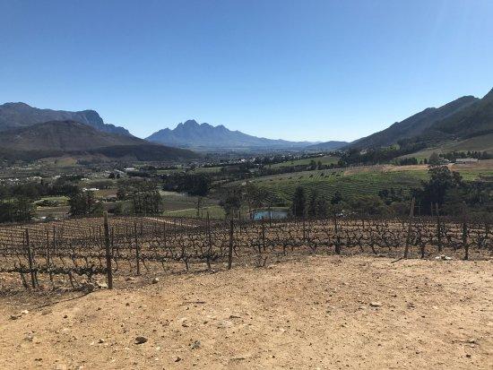 Franschhoek, Sydafrika: photo0.jpg