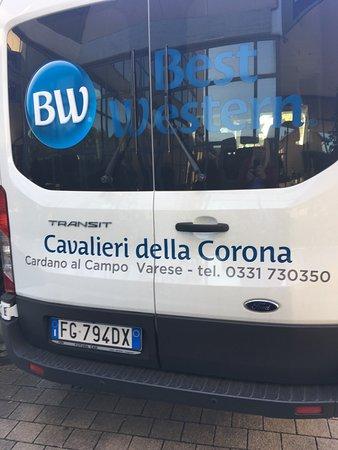 Cardano al Campo, Italien: photo0.jpg