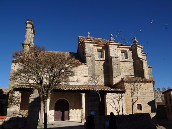 Iglesia de Santa Maria de Azogue