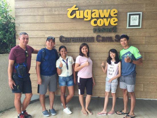 Tugawe Cove Resort: photo0.jpg