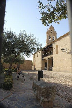 Torralba de Calatrava, إسبانيا: Iglesia