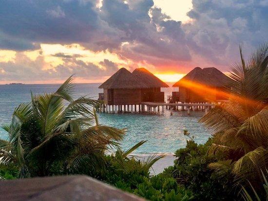 Noord Ari Atoll foto