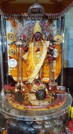 Dakshineswar Kali Temple: photo0.jpg