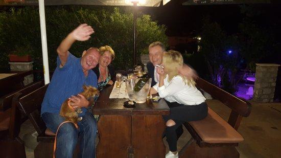 Silo, Kroasia: Einfach Klasse