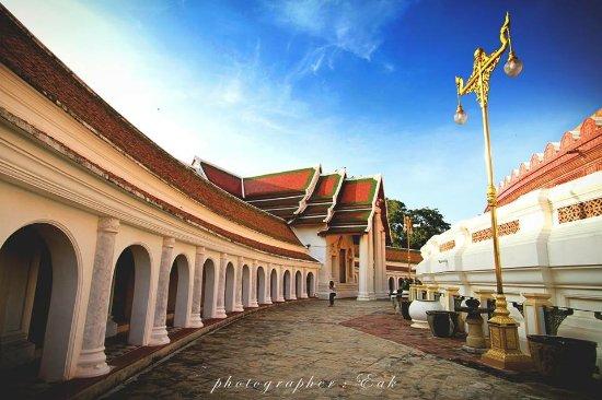 Накхонпатхом, Таиланд: เมืองนครปฐม