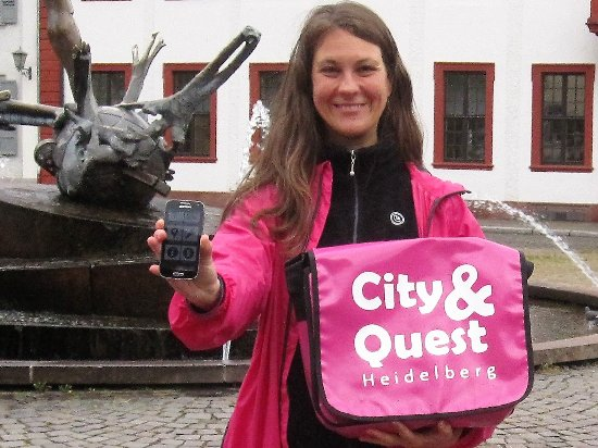 City&Quest