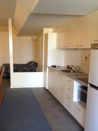 The Entrance, Australië: Kitchen area