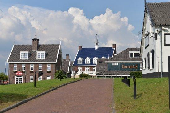 Huizen afbeeldingen vakantiefoto s huizen noord holland tripadvisor for Afbeelding van moderne huizen