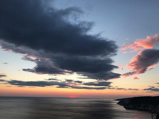 Ζάκυνθος (Χώρα), Ελλάδα: After sunset
