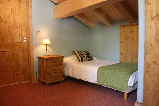 Verchaix, France: Room 5 family suite sleeps 5
