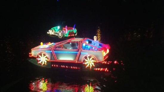 Matlock Bath, UK: 2017 boats