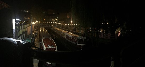 Holiday Inn London - Camden Lock: photo0.jpg