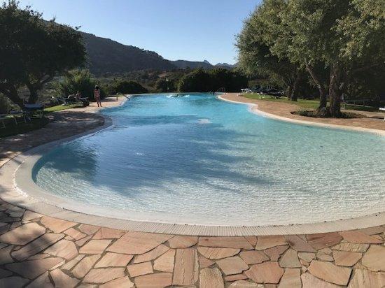 Sa Rocca Hotel & Resort: Piscine extérieure