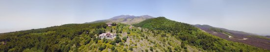 Ragalna, Italië: at only two steps from Etna Volcano