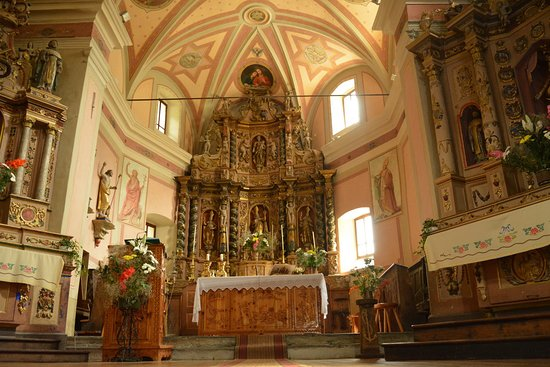 Chiesa Parrocchiale S. Nicola