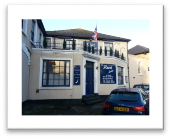 The Hunt Lodge Updated 2017 Hotel Reviews Linslade England Tripadvisor