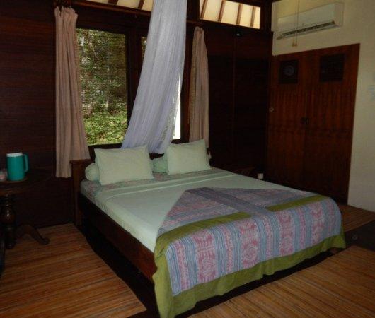 Desa Sekotong Barat, Indonesia: Superior room