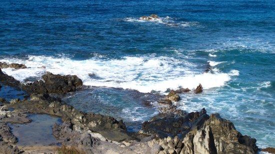 Kapalua, Hawaje: Dragon's Teeth