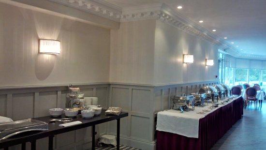 The Hermitage Hotel Bournemouth England Omd Men Och Prisj Mf Relse Tripadvisor