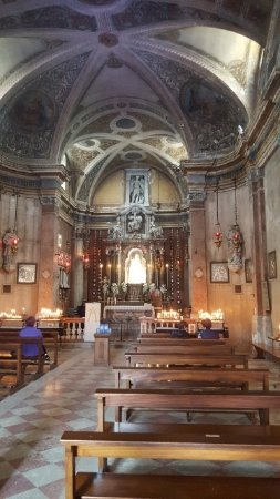 Santuario della Madonna dell'Angelo Photo
