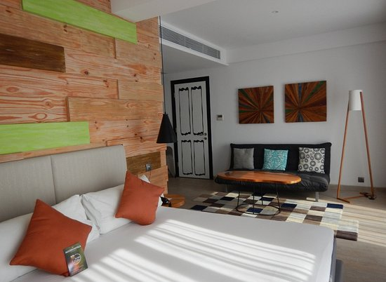 Family Room Picture Of Ibis Styles Bali Petitenget
