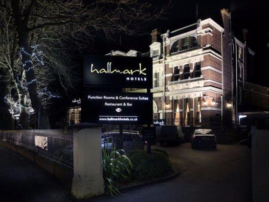 Stylish Hotel in Liverpool Prescot  Village Hotels